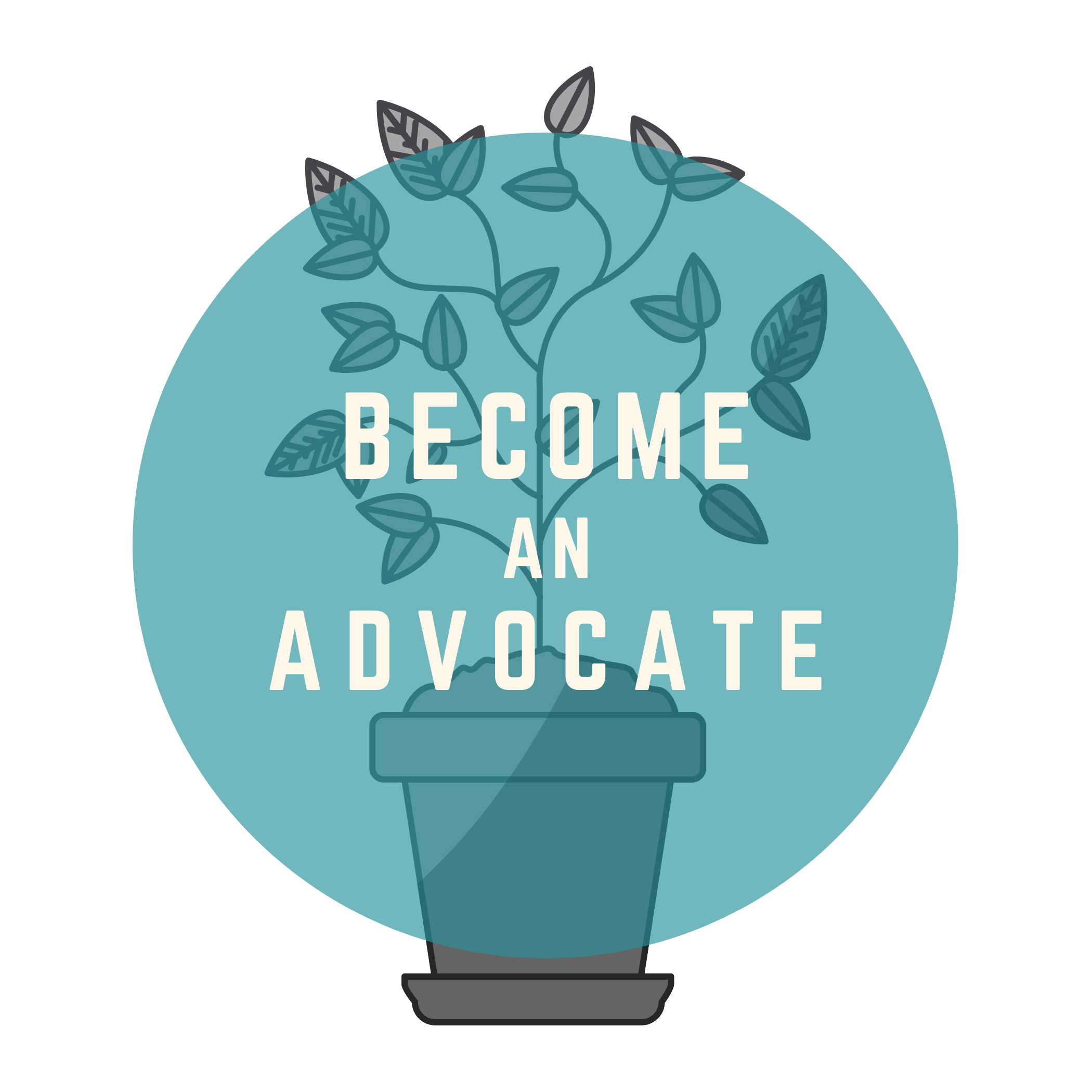 Become an Advocate